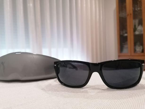 4 pares de Óculos de sol