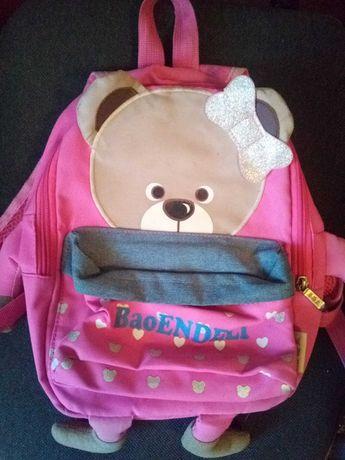 Дитячий рюкзак, рюкзачок