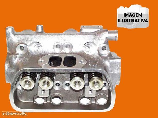 Cabeça de Motor (Culassa) TOYOTA Corolla 1.6VVTI de 2002