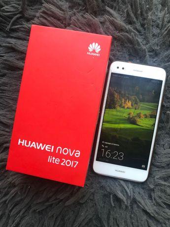 Huawei nova lite 2017 gold на 2 симки
