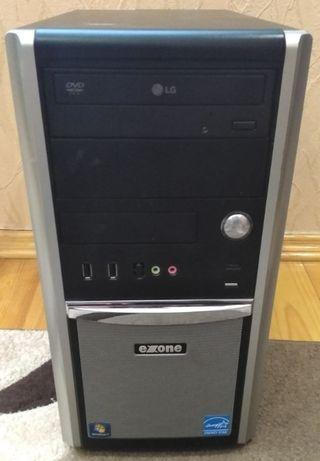 msi 760gm-p33 am3 Athlon II x2 260 3.2 4gb ddr3 300gb безПроблемный