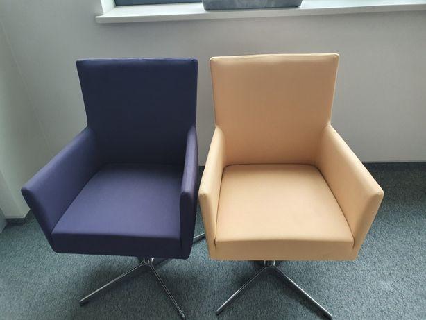 Krzesło obrotowe, fotel