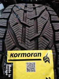 4x 215/45R17 Kormoran Snow 91V XL FR  nowe opony zimowe
