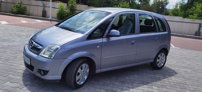Продам Opel meriva