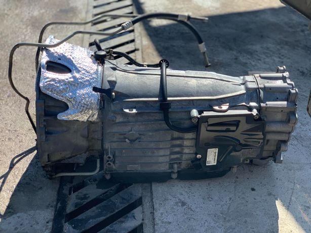 Коробка передач 3,0 рестайл АКПП Mercedes GL X164 Мерседес ГЛ 164 шрот