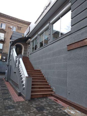 Строительные, бетонные и демонтажные работы. Фасады.