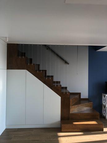 Лестницы,Ступени,Перила,Ограждения / Loft Design