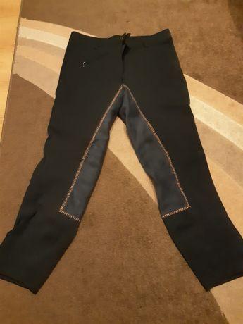 Spodnie do jazdy konnej Nowe 42