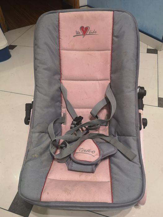 Leżaczek dla niemowlaka Wolbrom - image 1