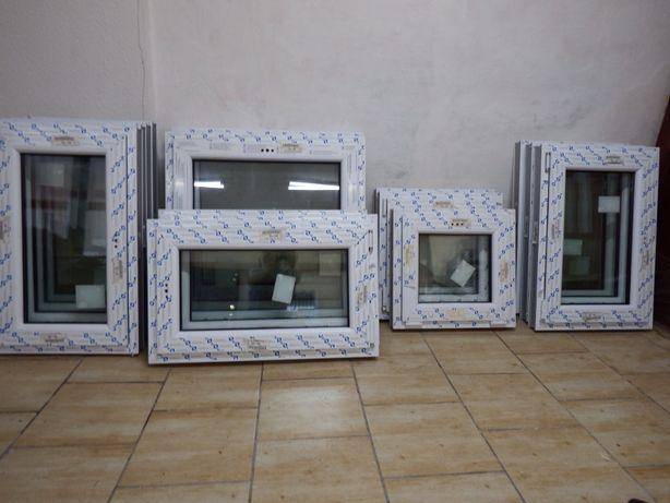 Okno PCV 6 Komorowe 115x 83 360 zł