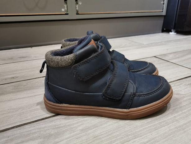 Ботинки next на мальчика