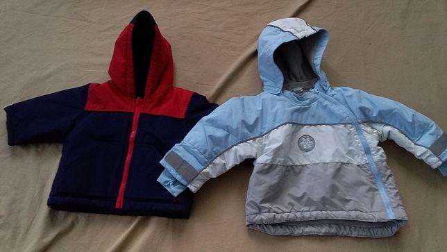 Куртка детская, для мальчика H&M-80;.3-6 месяцев