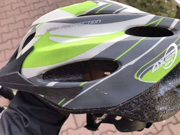 Kask axer high protection M