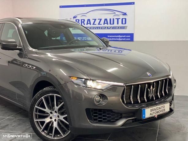 Maserati Levante 3.0 V6 GranLusso
