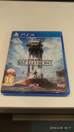 Gra ps4 Star Wars Battlefront
