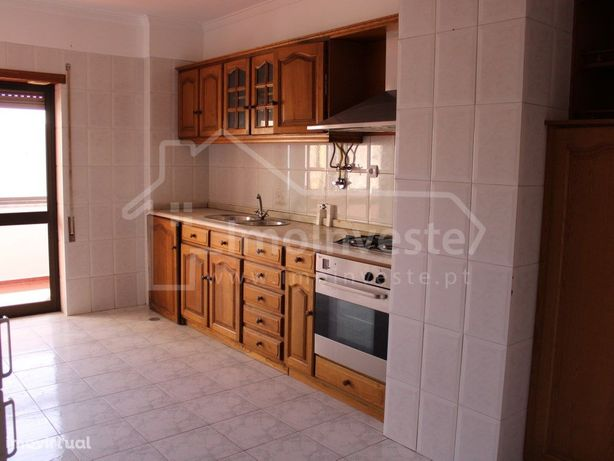 Apartamento T3 c/ arrecadação