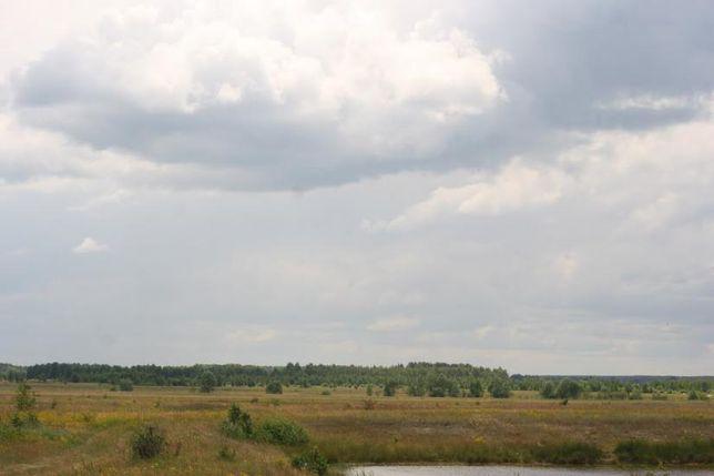 Земельный участок 60 км от Киева, Бородянский район, Майдановка