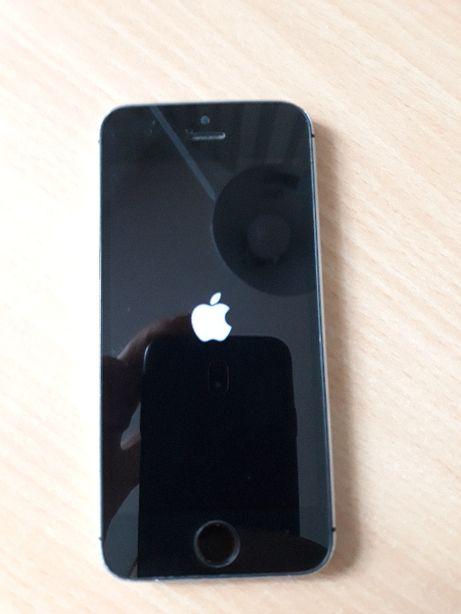 Продам iphone 5s-16г.