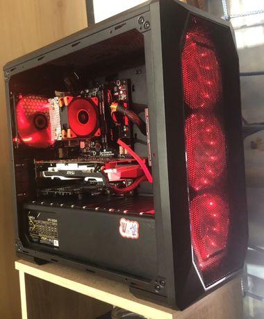 игровой копьютер, Intel Core i5 3.10 GHz turbo bust.GeForce GTX 960.4