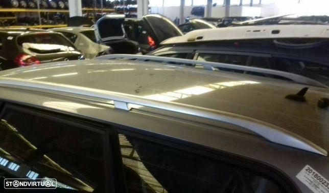 Barras De Tejadilho Audi A4 Avant (8E5, B6)
