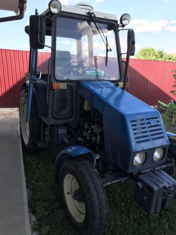 Трактор хтз 3511
