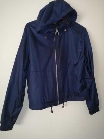 casaco parka / corta vento