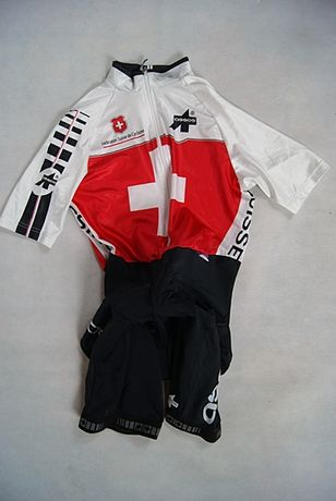 Assos ^ Fi Lady ^ strój rowerowy damski ^ S