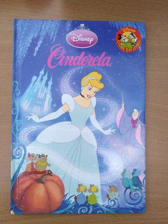 Livros infantis - Clube do Livro Disney