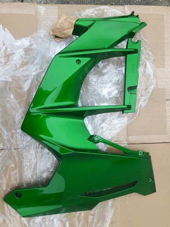 Kawasaki Ninja H2SX ZX , 1000 AJF - owiewka bok (czasza). Stan bdb