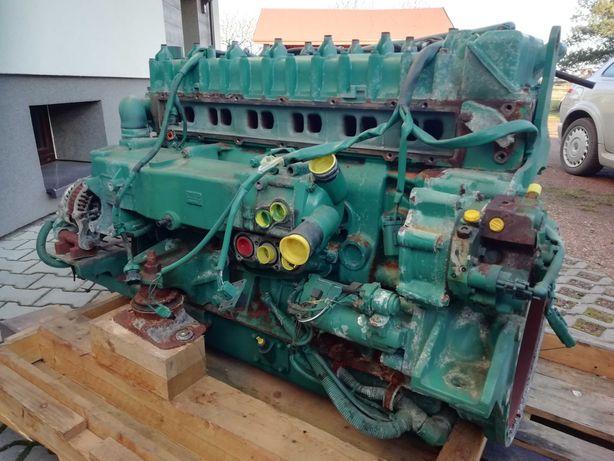 Volvo Penta D6 370 Silnik marine