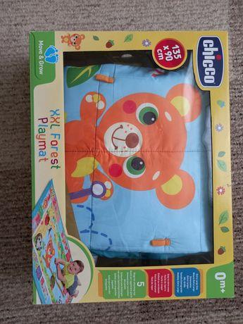 Ігровий коврик Chicco XXLForest 135x90см.
