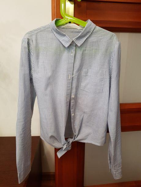 Ubrania dla dziewczynki r. 146