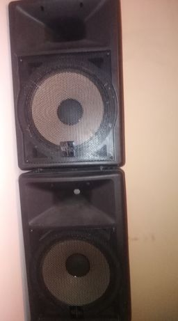 Продам пасивні акустичні колонки(не RCF,JBL,Dynacord)(ціна за дві)