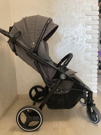 Прогулочная коляска BabyZz