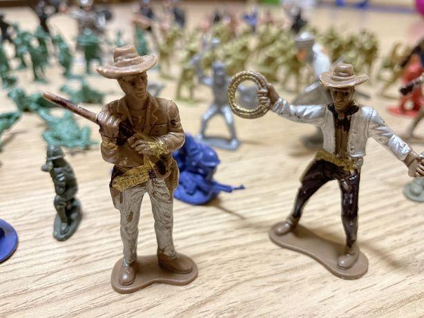 Солдатики армия фигурки