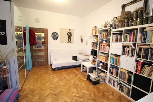 2 pokoje Piłsudskiego 52m 2200 zł całość