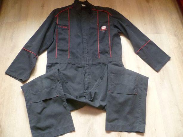 Kombinezon roboczy ochronny Seat 175/180 M/52 ubranie