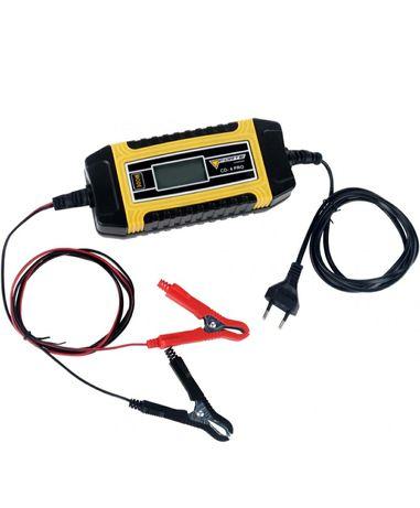 Умное Зарядное устройство Forte CD-4 PRO