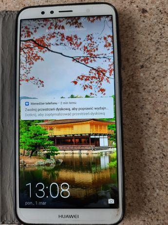 Telefon Huawei y6 2018r