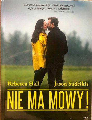 DVD Nie ma mowy - wydanie książkowe