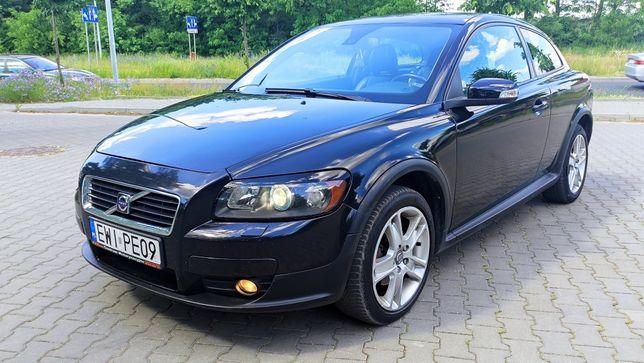 Volvo C30 1,6 HDI skóry klima Xenon 2007r Zamiana