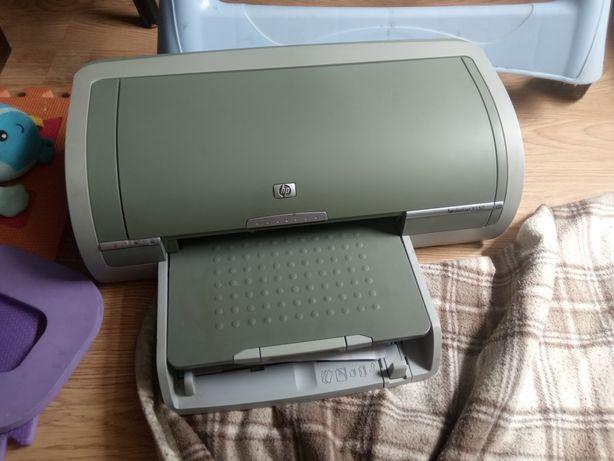 HP deskjet 5150.