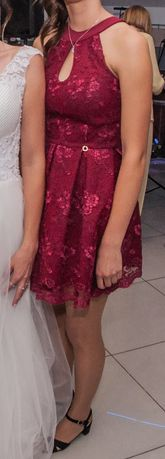 Sukienka s.moriss