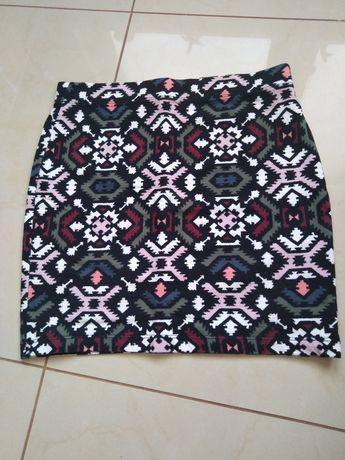 Spódniczka mini