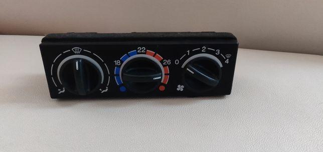 Блок управления печкой ВАЗ 2110