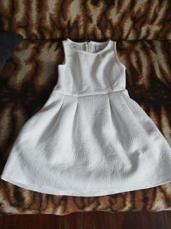 Sukienka rozm 98