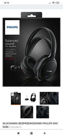 Słuchawki Philips SHC5200