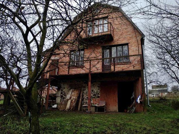% Будиночок-дача біля озера в с.Бабин, або місце під бізнес