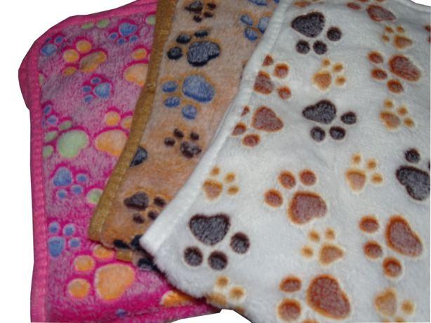 PREZENTOWY zestaw dla psa koc zabawki GRATIS