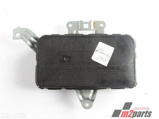 Airbag Porta Cor Unica Esquerdo/Trás MERCEDES-BENZ C-CLASS Coupe (CL203)/MERCEDE...